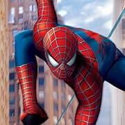 Spiderman Escape