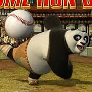 Kung Fu Home Run Derby